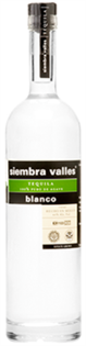 Siembra Valles Tequila Blanco 750ml